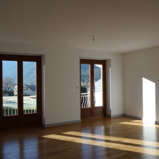 SOLOGEC IMMOBILIER : Appartement | BARJAC (48000) | 134.00m2 | 700 €